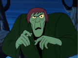Creeper (Scooby-Doo, Where Are You!)