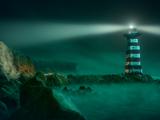 Lighthouse (LEGO Scooby-Doo! Haunted Hollywood)