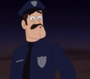 Officer Mike