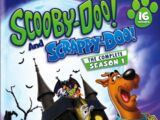 Scooby-Doo! and Scrappy-Doo!: The Complete Season 1