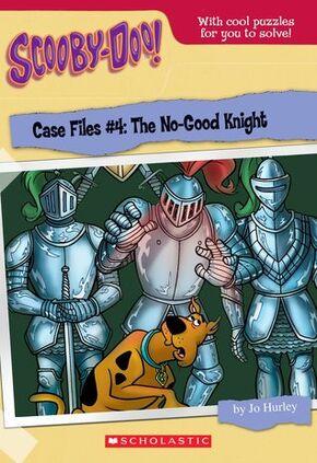 The No-Good Knight