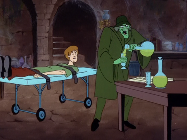 File:Ghost of Mr. Hyde about to experiment on Shaggy.png