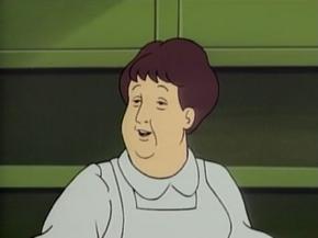 Mrs. Muffinstuffer