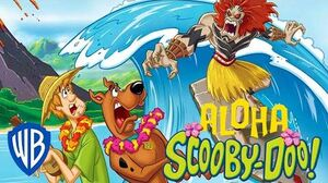 Scooby-Doo! Aloha Scooby-Doo! First 10 Minutes WB Kids