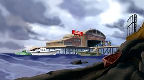Crusty's Boat Rentals