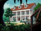 Moonscar Mansion