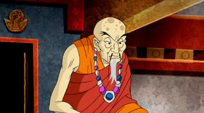 High Lama