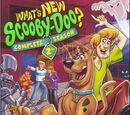 What's New, Scooby-Doo? season 2