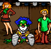 Evil Clown Snes
