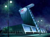 Quest Research Laboratories (Scooby-Doo! Mystery Incorporated)