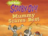 Scooby-Doo in Mummy Scares Best