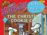 Scooby-Doo! The Christmas Cookie Case