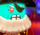 Ghost of Captain Bash