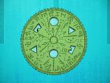 Planispheric Disk