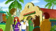Scooby-Doo és a mexikói szörny 9