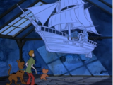 Lighthouse Keeper Scooby