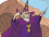 Sorcerer (Scooby-Doo! and the Sinister Sorcerer)