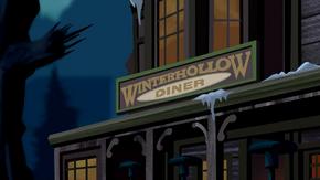 Winter Hollow Diner