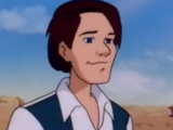 Steve (Scooby-Doo and the Alien Invaders)