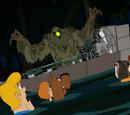 Saga of the Swamp Beast
