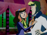 Fred Jones and Daphne Blake (Scooby-Doo! Mystery Incorporated)