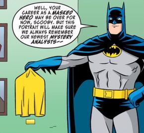 Batman (SDTU)
