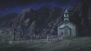 Cemetery (Shaggy's Showdown)
