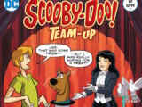 Scooby-Doo! Team-Up issue 19
