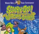 Scooby-Doo! and the Witch's Ghost (VHS)