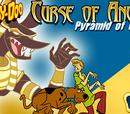 Curse of Anubis - Pyramid of Doom!