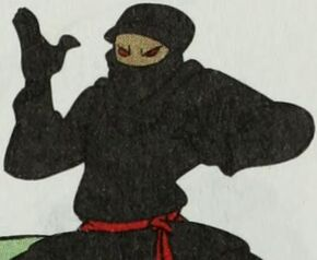 Karate Creature