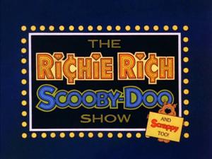 Richie Rich Scooby-Doo Show 480p
