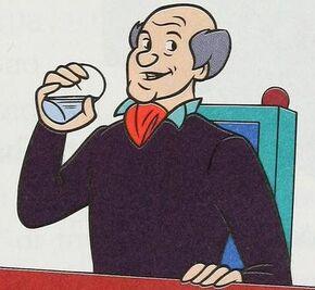 Clifton Montgomery