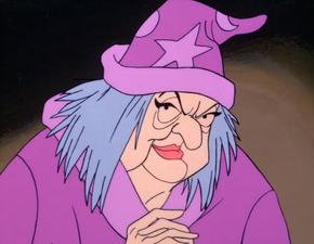 Madame Olga-0