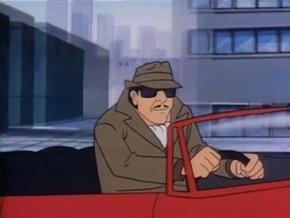 Spy (The Bee Team)
