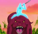 T-Rex (Scooby-Doo and the Cyber Chase)