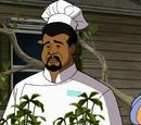 Cook (Scooby-Doo! Shaggy's Showdown)