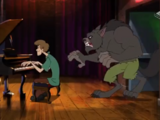 The High School Wolfman's Musical Lament!