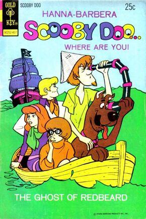 MC 26 (Gold Key Comics) front cover