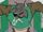 Mascot Monster