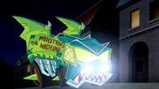 Monstrous Machine