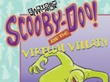 Scooby-Doo! and the Virtual Villain