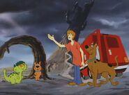 Scooby-Doo és a vámpírok iskolája 2