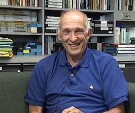 Donald Greenberg