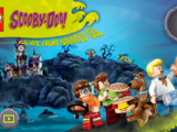 LEGO Scooby-Doo! Escape from Haunted Isle