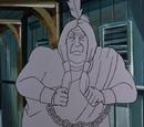 Ghost of Injun Joe
