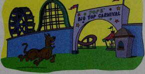 Pops' Big Top Carnival