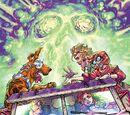 Scooby Apocalypse issue 22