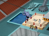 Wrestle Maniacs (What's New, Scooby-Doo?)