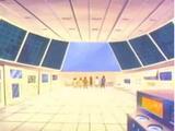 Mastermind's headquarters